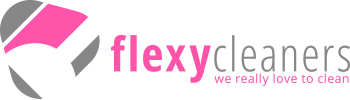 FlexyCleaners Logo
